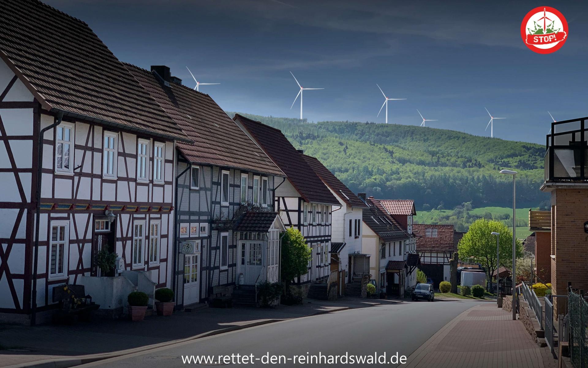 Oedelsheim Oberdorf