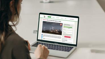 Regenwaldschützer für den Reinhardswald – Petition geht in den Endspurt!